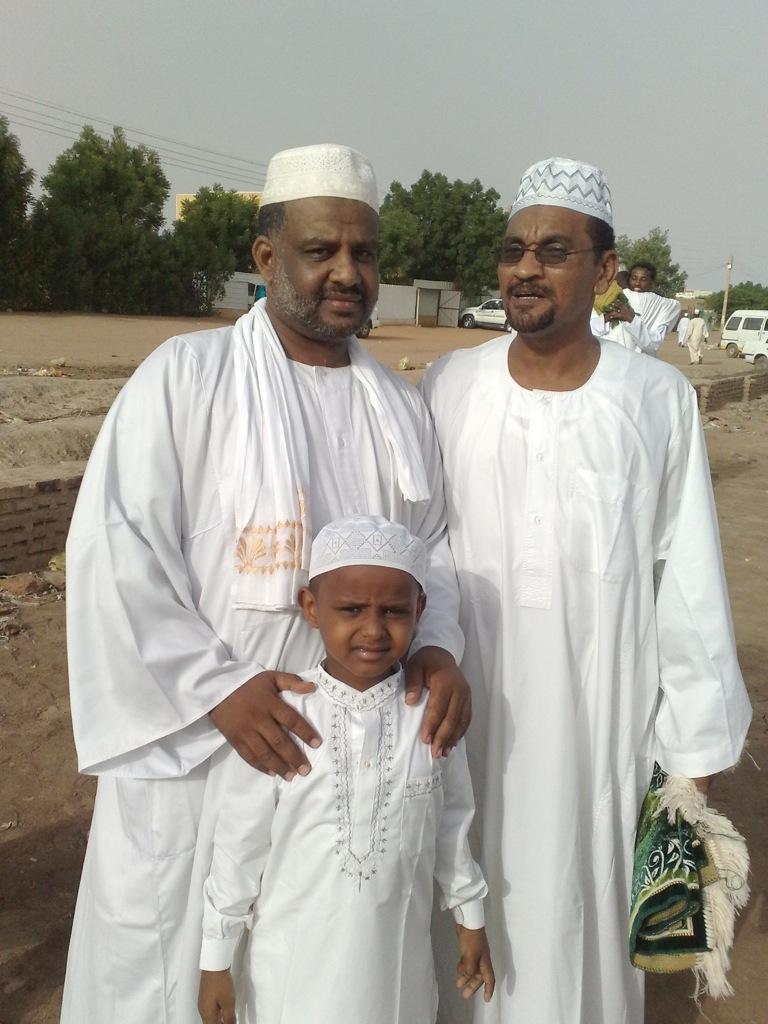توثيق بالصور لعيد الفطر في 20 للعام 2012 190820122979