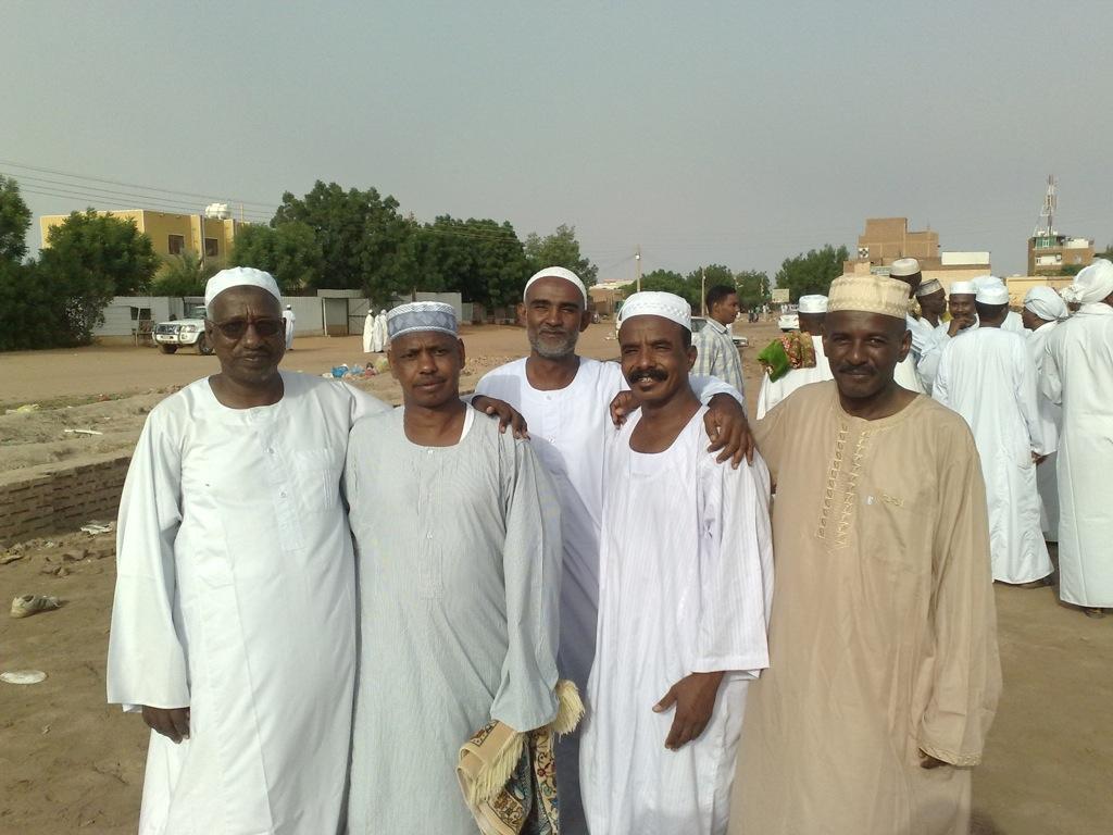 توثيق بالصور لعيد الفطر في 20 للعام 2012 190820122969
