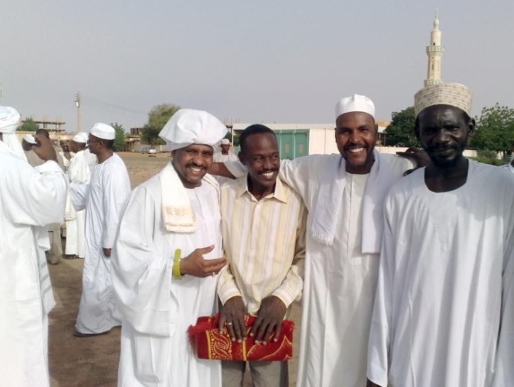 توثيق بالصور لعيد الفطر في 20 للعام 2012 190820122995