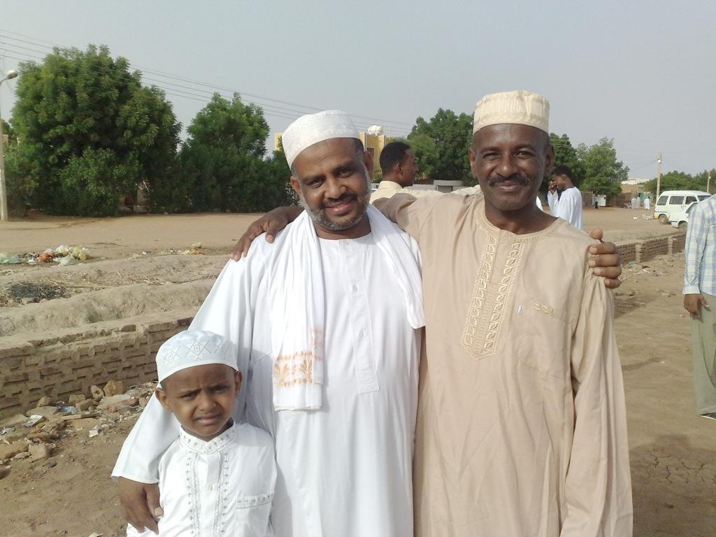 توثيق بالصور لعيد الفطر في 20 للعام 2012 190820122981